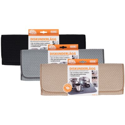 Dishmat packshot SE – Smart Microfiber