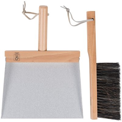Dustpan brushset – Smart Microfiber