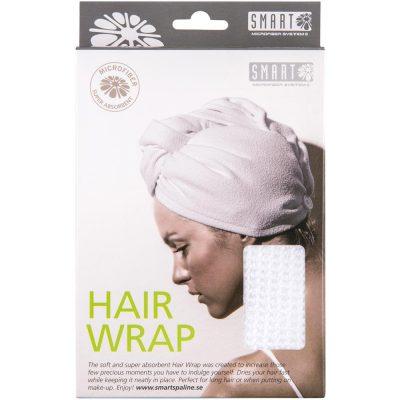 Hair wrap – Smart Microfiber