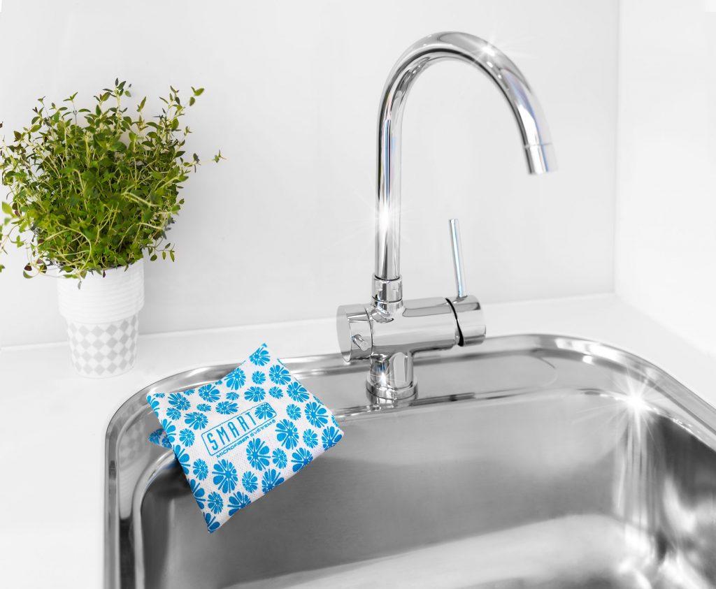 Household Cloth 5 Pack Smart Microfibersmart Microfiber