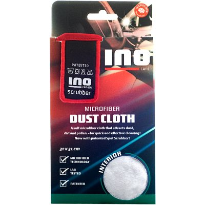 INO car dust cloth – Smart Microfiber