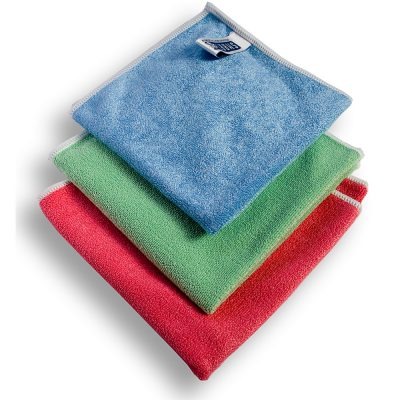 Professionals cleaning cloth – Smart Microfiber