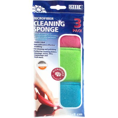 Cleaning sponge – Smart Microfiber