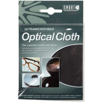 Optical cloth – Smart Microfiber