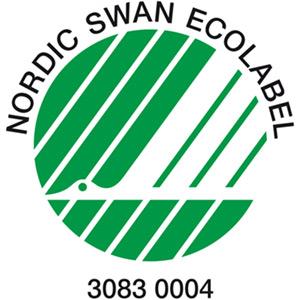 Svanen 30830004 Nordic Ecolabel
